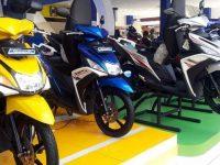 Ini Dia, Lima Motor Terlaris Yamaha 2016