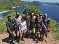 Kedatangan Rossi ke Labuan Bajo Membuat Warga NTT Bangga