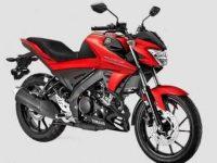 Ini Dia Harga Resmi Yamaha All New Vixion R