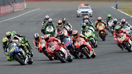 MotoGP - ist
