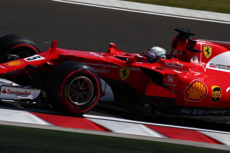 Vetteldan Kimi Juara di GP Hongaria