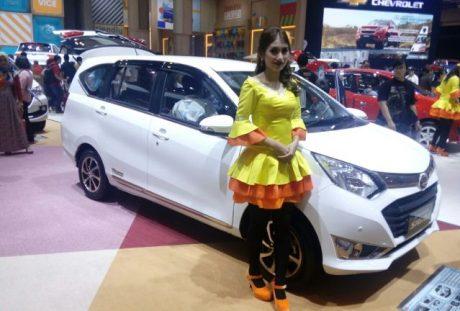 Daihatsu Sigra Limited Edition, Bikin Kantong Tergoda