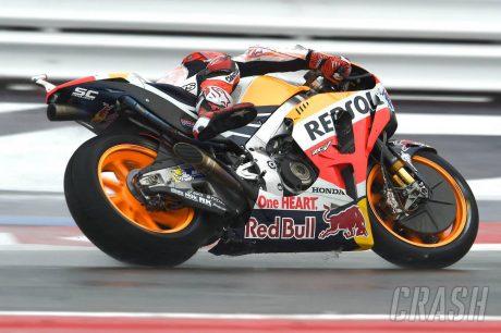 MotoGP Result San Marino 2017, Marc Marquez Win