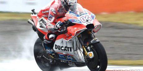 Juara MotoGP Jepang, Dovizioso Persempit Jarak Klasemen Dengan Marquez