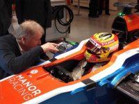 Tim Manor Racing Tempat Debut Rio Haryanto di F1 Resmi Bangkrut, Ini Penjelasannya