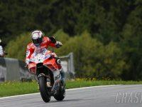 Ducati Juarai MotoGP Austria, Asapi Duo Honda