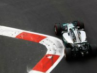 Rosberg Juara GP F1 Eropa 2016, Rio Finish Buncit