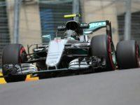 Kualifikasi GP Eropa, Rosberg Pole, Rio Kalahkan Pascal
