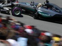 Hamilton Raih Pole, Nico Rosberg Kedua, Rio Kedua Puluh di Kualifikasi GP Kanada