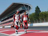 Dua Pembalap Indonesia Inginkan Kemenangan Seperti Marquez di Aragon