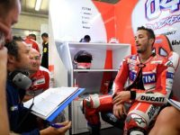 Dovizioso: Sulit Hadang Marquez, Tapi Kesempatan Juara Masih Ada