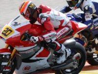 Dimas Ekky Siap Tampil Lebih CEV Moto2 European Championship di Catalunya