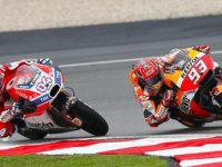 Dovizioso Juara, Marquez: Tak Masalah