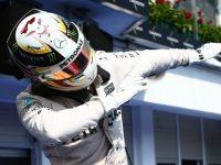 Juara di Hungaroring, Hamilton Ambil Alih Puncak Klasemen F1