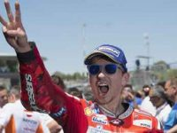 Jelang MotoGP 2018 Jorge Lorenzo: saya adalah yang terhebat.