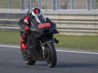 Marquez Terkejut Melihat Kecepatan Lorenzo dan Ianonne di Tunggangan Barunya