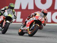 Jelang MotoGP Ceko, Marquez Bisa Menang Lagi di Brno?