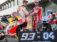 Raih Pole MotoGP Valencia, Kemungkinan Marquez Juara, Dovizioso Pole ke-9
