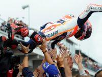 Marquez: Rossi Amat Kuat MotoGP Musim Ini, Ia Lebih Cepat dari Lorenzo