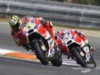 Sukses Dominasi Test di Red Bull Ring, Ducati Percaya Diri
