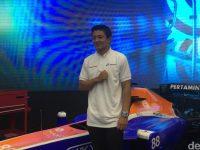 Rio Haryanto Bicara Tentang Peluang Dirinya Balapan Lagi di F1