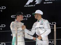 Meski Runner Up, Rosberg Juarai F1 2016