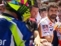 Rossi Juara MotoGP Catalunya 2016, Setelah Duel Sengit dengan Marquez