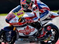 Jelang Moto2 Catalunya 2016, Sam Lowes akan Kompetitif