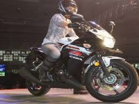 HondaStop Produksi CBR 150R dan CBR 250R